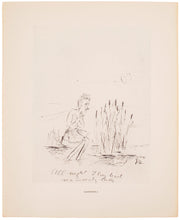 Load image into Gallery viewer, Nineteen Early Drawings by Aubrey Beardsley. From the Collection of Mr