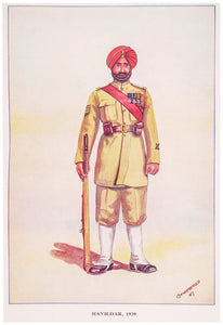1st King George Own Batallion. The Sikh Regiment 1846-1946 … with a …
