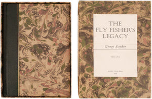 The Fly Fisher's Legacy