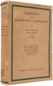 Radiations from Radioactive Substances
