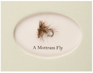 Flies of the Future. The Trout Fly Patterns of Dr J.C …