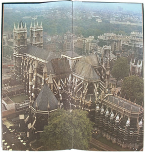 Westminster Abbey 900 Years