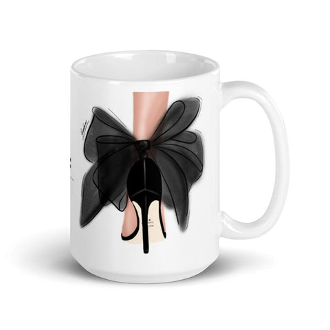 Holiday Queen Mug