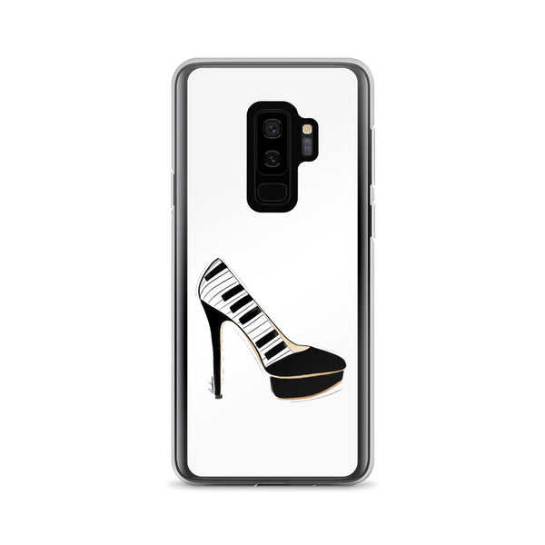 Musical Steps Premium Samsung Case