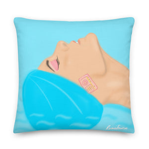 OASIS Limited Edition Premium Pillow 22x22