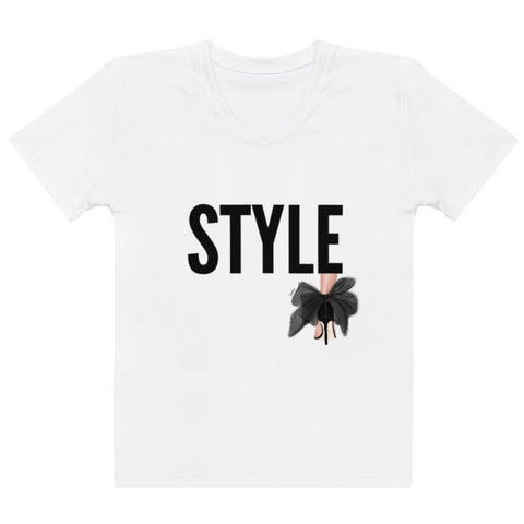 STYLE Holiday Queen Tee