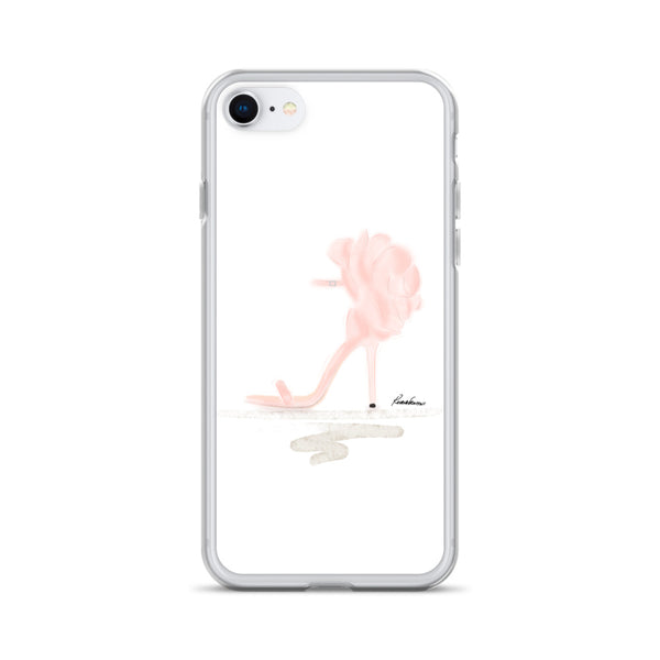 Bloomed Zanottis iPhone Case