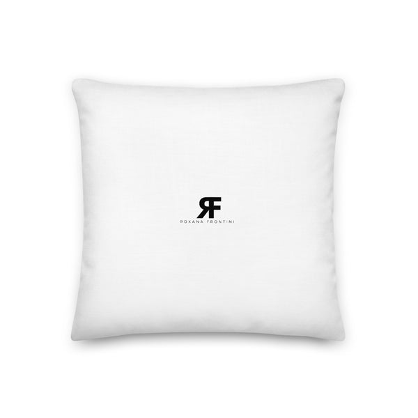 OASIS Limited Edition Premium Pillow 18x18