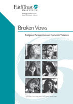Broken Vows Study Guide for Facilitators