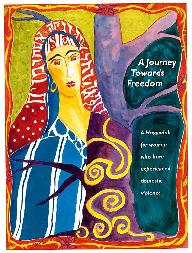 Haggadah: A Journey Towards Freedom