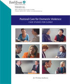 Pastoral Care for Domestic Violence: Case Studies for Clergy Training Package (DVD)