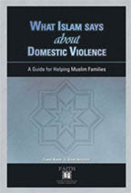 What Islam Says About Domestic Violence: A Guide for Muslim Families