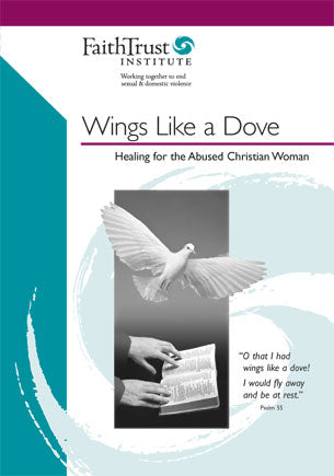 Wings Like a Dove: Healing for the Abused Christian Woman [Streaming Video: ONE MONTH]
