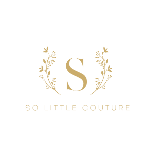 Welcome to So Little Couture