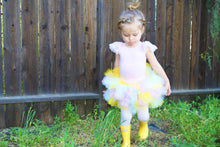 Load image into Gallery viewer, Pink Cotton Candy Tutu