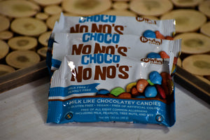 NoNo's - 3 Packet Value Pack - Sweet-Satisfaction.com