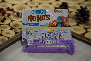 NoNo's, Twilight™ & White Chocolate Cleo's™- 3 Item Value Pack - Sweet-Satisfaction.com