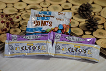 Load image into Gallery viewer, NoNo's, Twilight™ & White Chocolate Cleo's™- 6 Item Value Pack - Sweet-Satisfaction.com