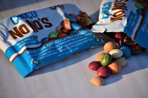 NoNo's - 5 Packet Value Pack - Sweet-Satisfaction.com