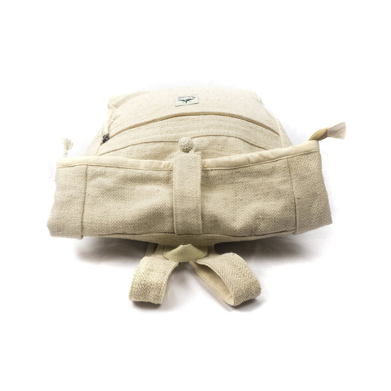 Rolltop backpack - Backpack - Hempalaya