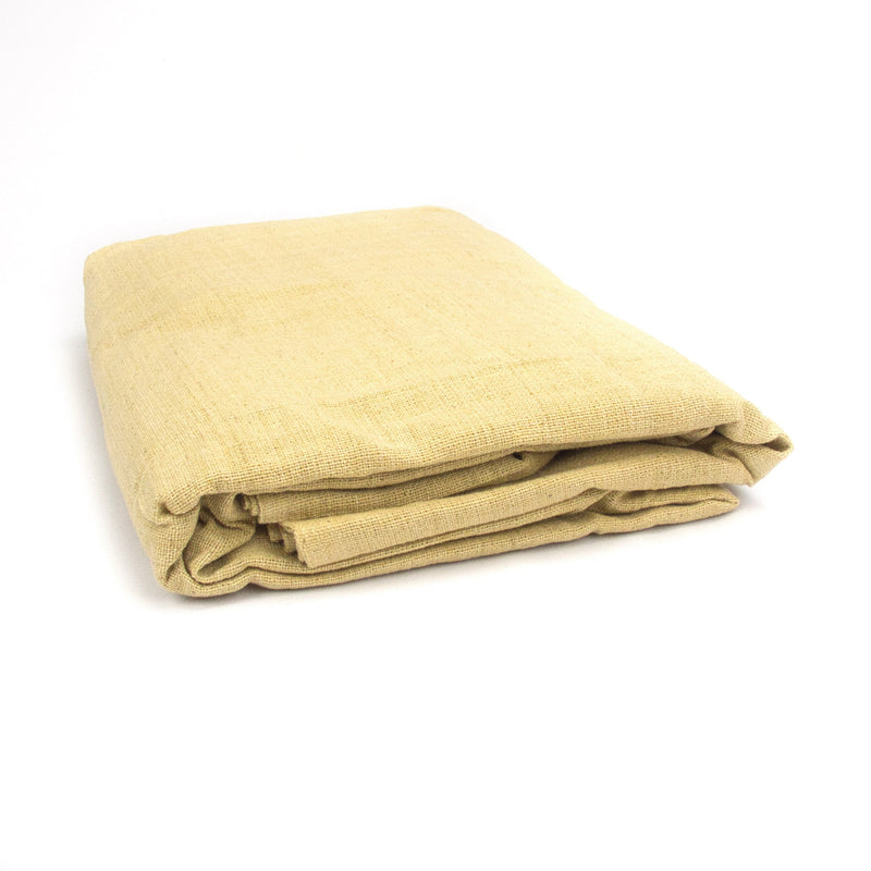 Hemp multi purpose blanket - Hempalaya