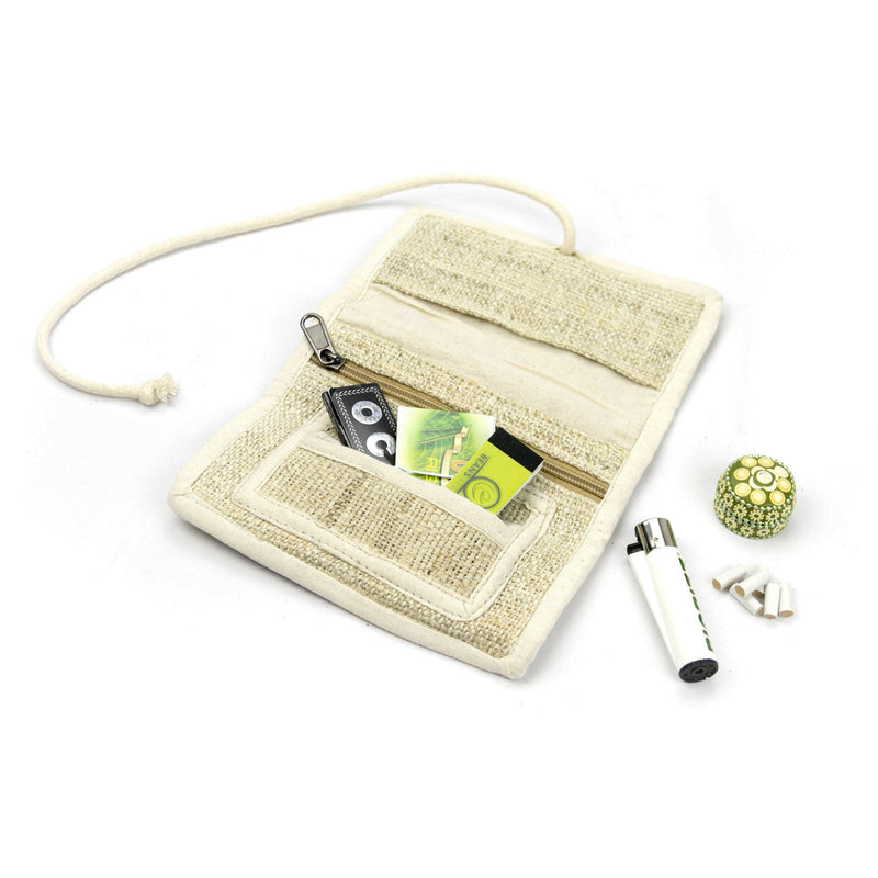 Tobacoo pouch - Accessoire - Hempalaya