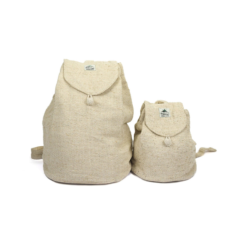Punty backpack - small - Backpack - Hempalaya