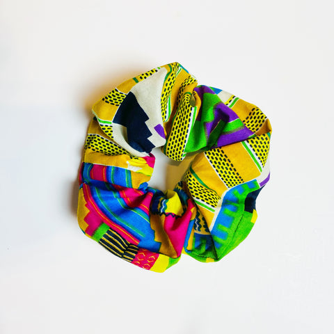 Radically Colorful | Hair Accessory