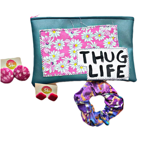 She Flawless | Clutch