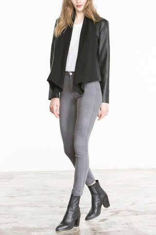 Jack by BB Dakota Rothery Jacket - Dolcetti