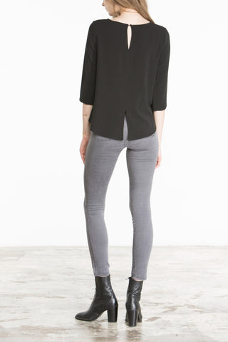 Jack by BB Dakota Tamar Blouse - Dolcetti - 2