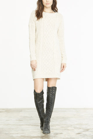 Jack by BB Dakota Macey Sweater Dress - Dolcetti