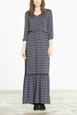 Jack by BB Dakota Sibyl Maxi Dress - Dolcetti - 1