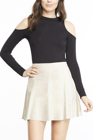 BB Dakota Edell Cutout Top