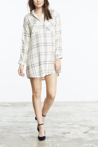 Jack by BB Dakota Seymour Shirt Dress