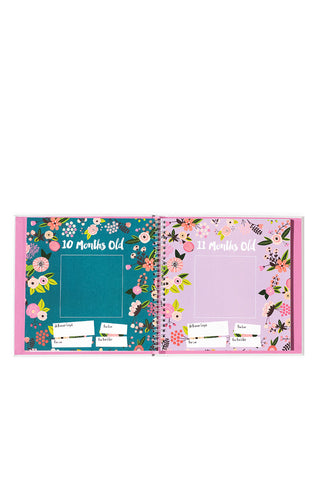 Lucy Darling Little Artist Memory Book - Dolcetti - 6
