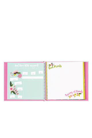 Lucy Darling Little Artist Memory Book - Dolcetti - 4