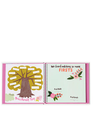 Lucy Darling Little Artist Memory Book - Dolcetti - 5