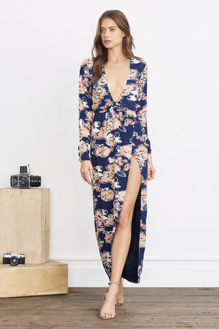 Lovers + Friends My Love Maxi Dress - Dolcetti - 1