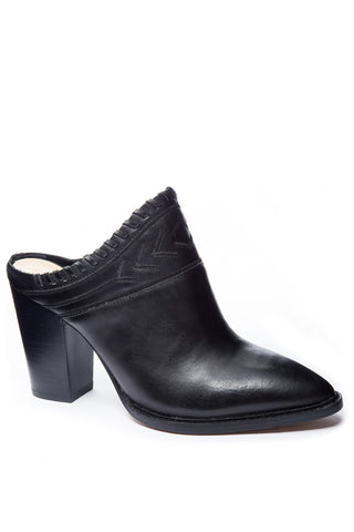 Kristin Cavallari for Chinese Laundry Nikki Leather Mule - Dolcetti - 1