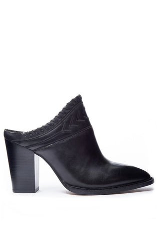 Kristin Cavallari for Chinese Laundry Nikki Leather Mule - Dolcetti - 2