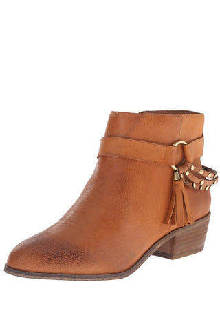 Chinese Laundry Seasons Bootie - Dolcetti - 1