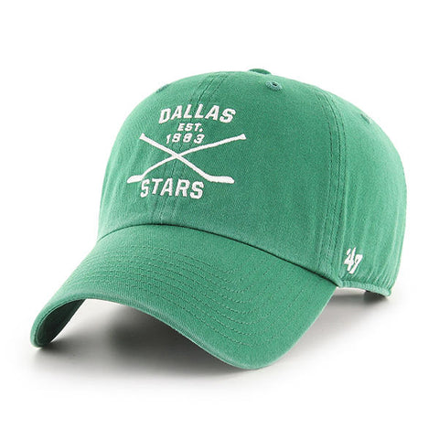 Dallas Stars - Axis 47 Clean Up Hat