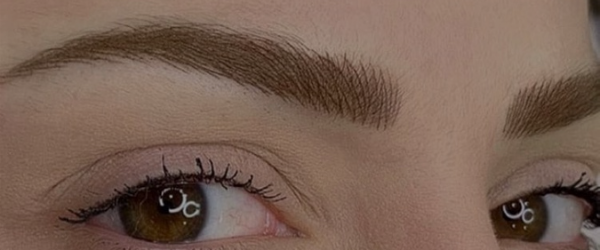 Achieving 'Brushed up Brows' with Permanent Makeup