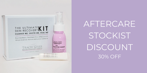 Aftercare Discount