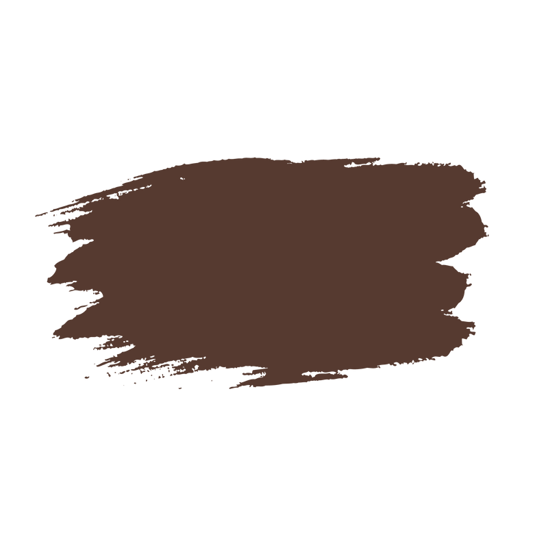 Colour Trend Mid Warm Brown