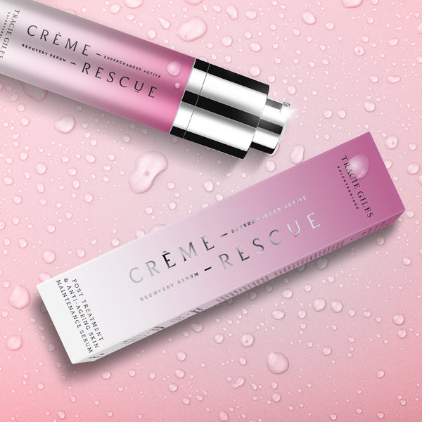 Crème Rescue Serum | PMU & Microblading Aftercare