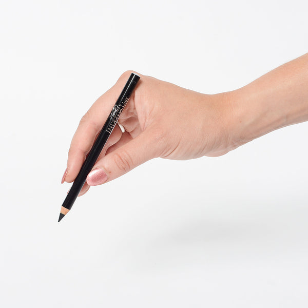 Black Pencil | PMU Pre-Drawing Pencil