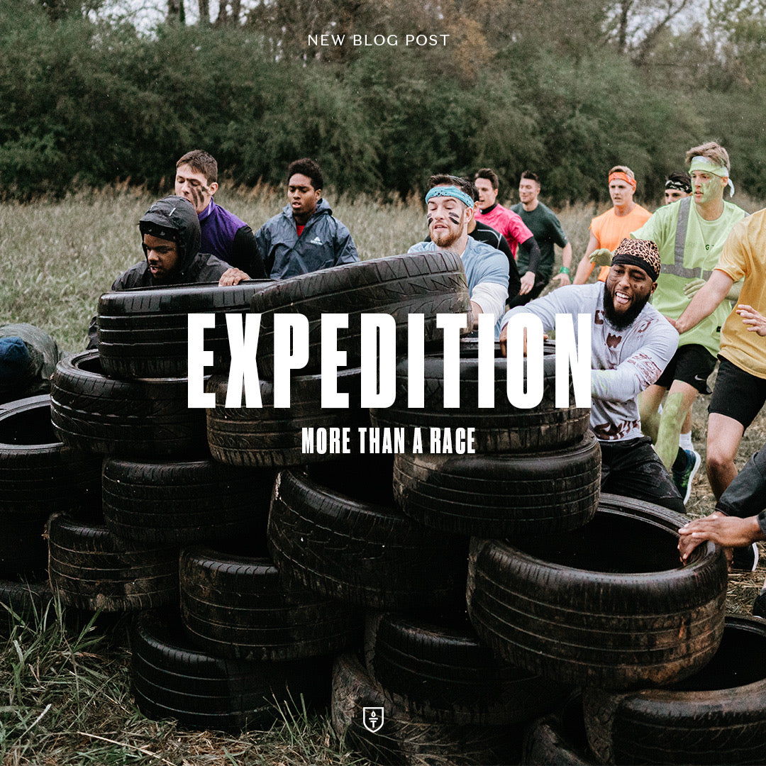 Expedition: More Than A Race
