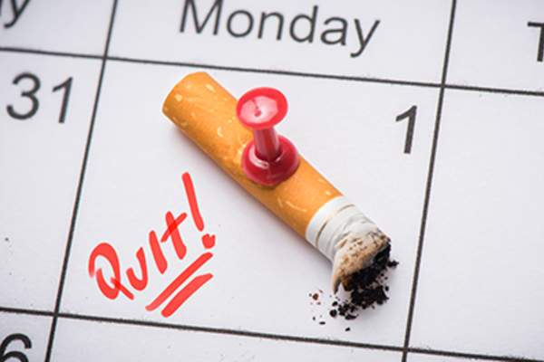 How To Quit Smoking: 4 Easy Steps